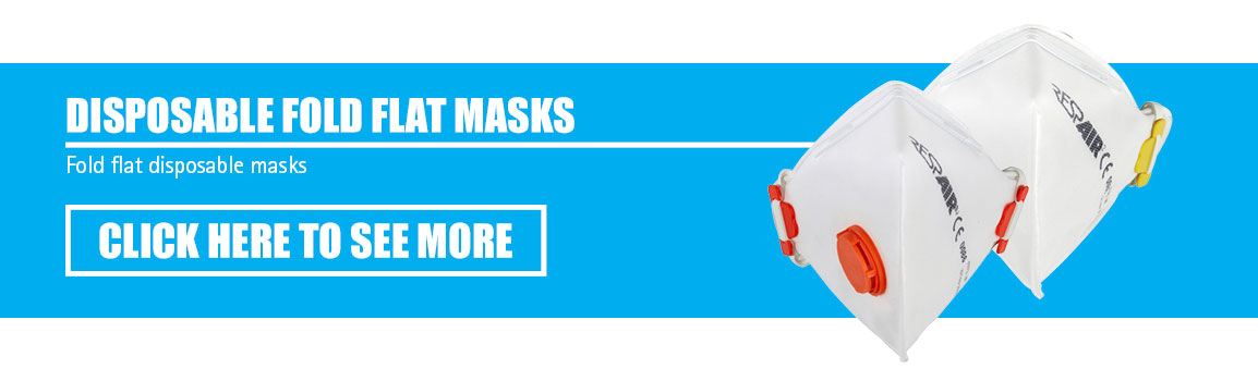 Disposable mask resources